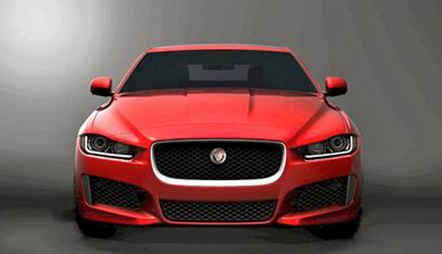 Jaguar XE: New Technologies