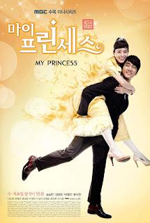 Novelas Coreanas Mi Princesa