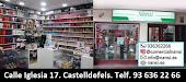 Nansi Castelldefels