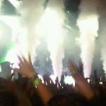 Swedish House Mafia at The iTunes Festival