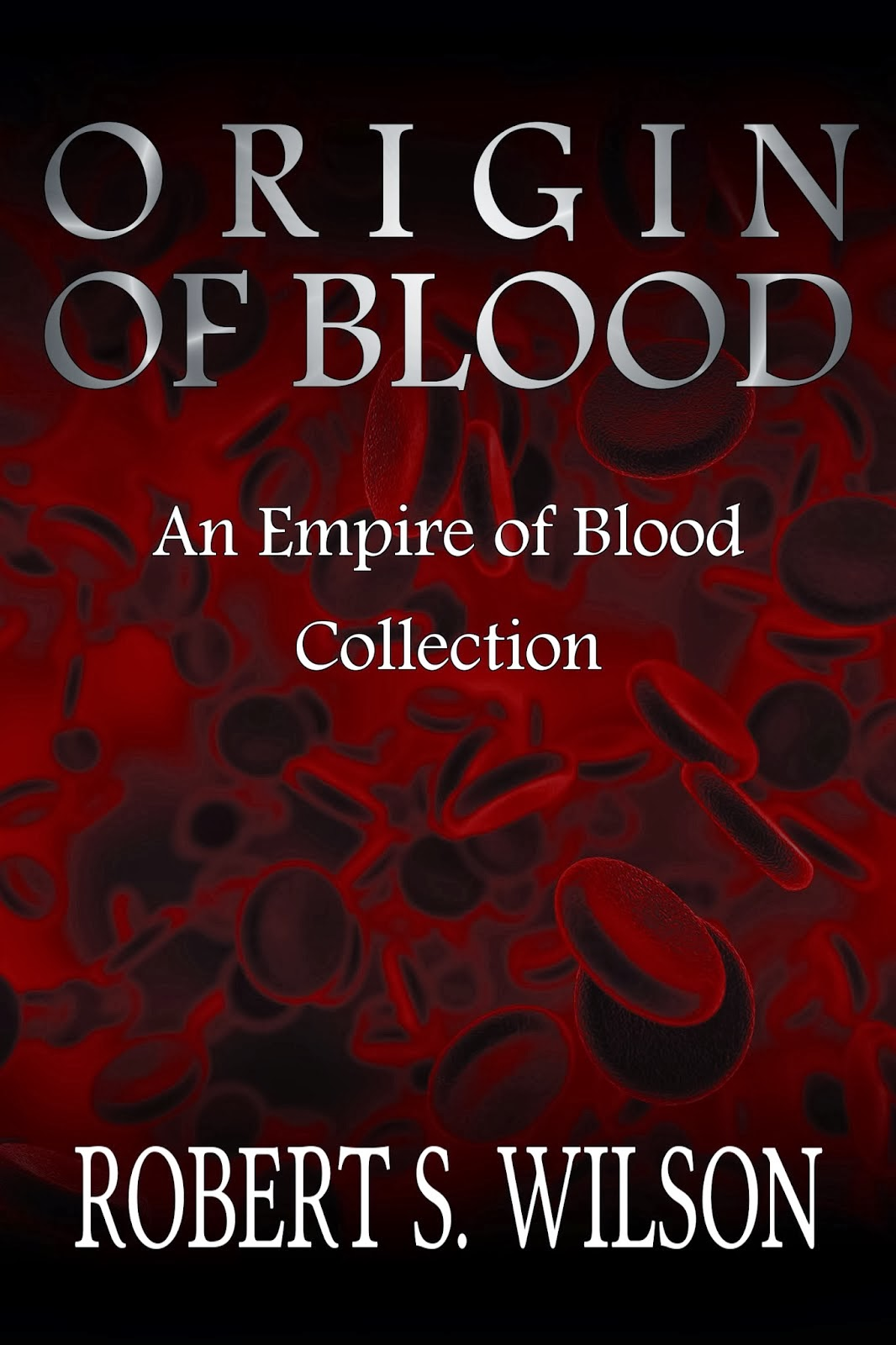 Pre-order your copy of ORIGIN OF BLOOD at 40% off now!