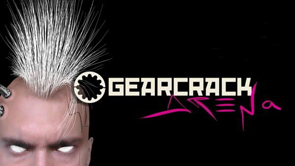 GEARCRACK Arena PC Full