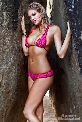 Kate Upton Bikini Wallpapers