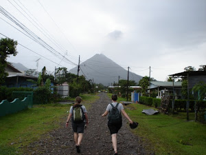La Fortuna, Costa Rica
