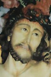Prière à Sainte Face de Jésus