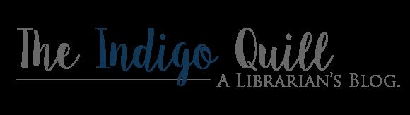 The Indigo Quill