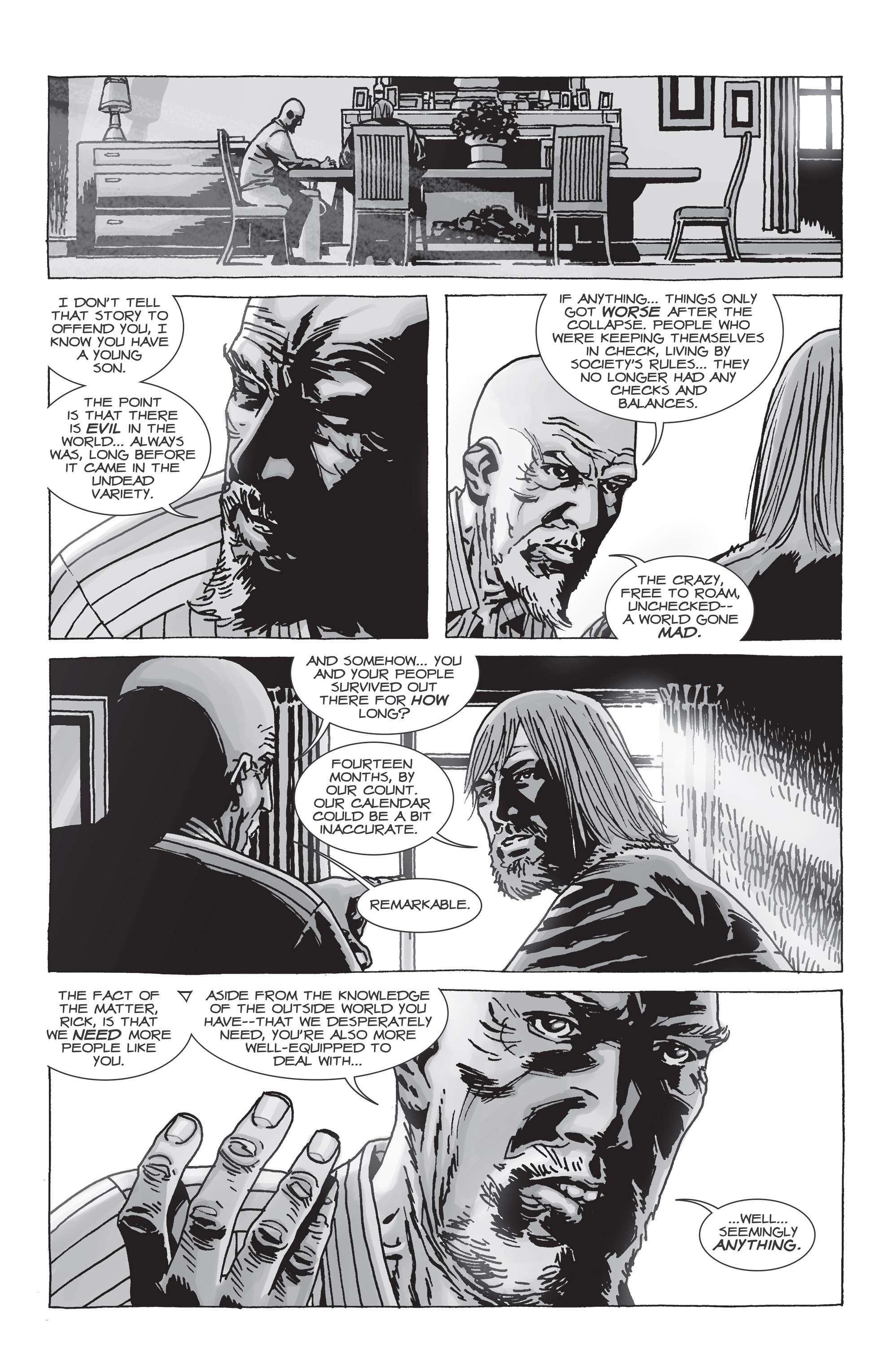 The Walking Dead 70 Page 11
