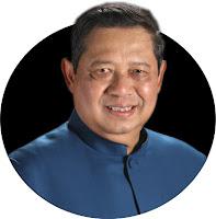 Biografi Susilo Bambang Yudhoyono (SBY)