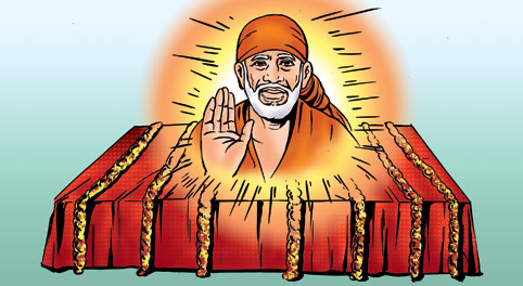 Shri Sai Satcharitra In Telugu Language Ovi To Ovi