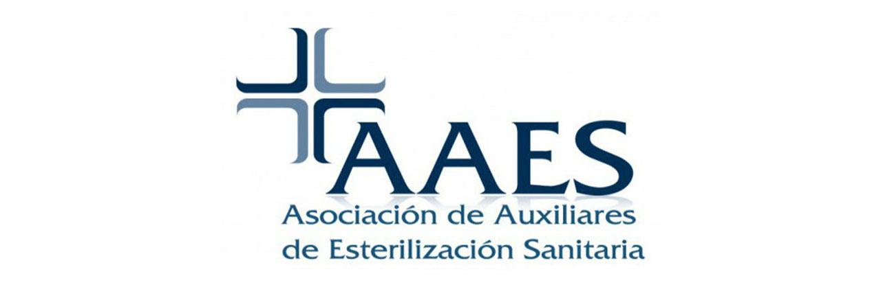 Asociación de Auxiliares de esterilización sanitaria.