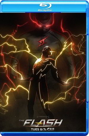 The Flash Season 3 Episode 21 HDTV 720p