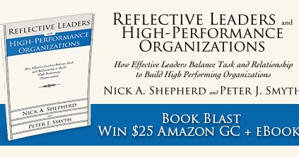 reflective leadership Facilitating reflection: a manual for leaders and educators as a student leader, a future educator and a member of my community interested in community.