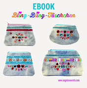 "Ebook ""Bling-Bling-Täschchen"""
