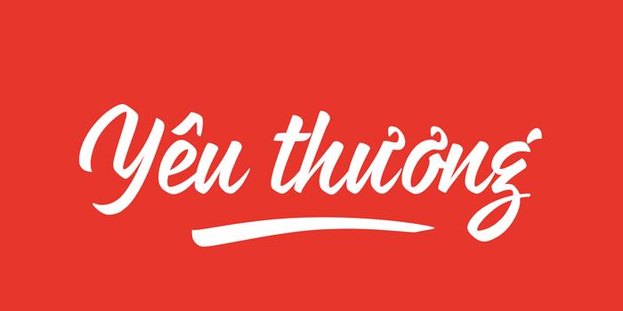 [Brush Script] iCiel Rukola Việt hóa