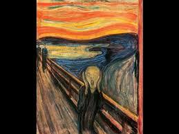 the benzodiazepine scream