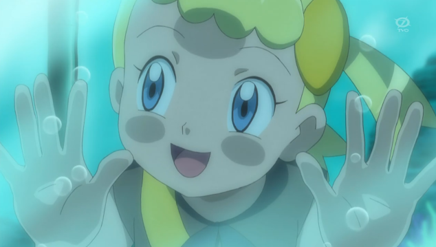 Pokemon XY Episode 22 Subtitle Indonesia