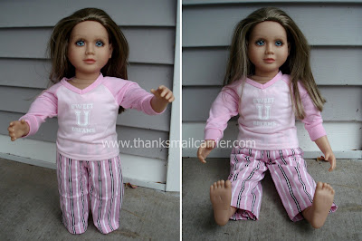 doll with joints