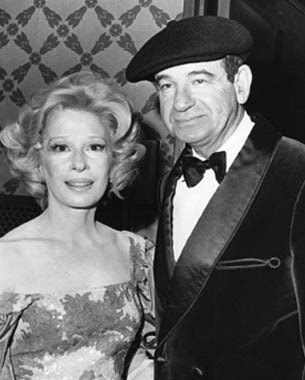 charles matthau marriage