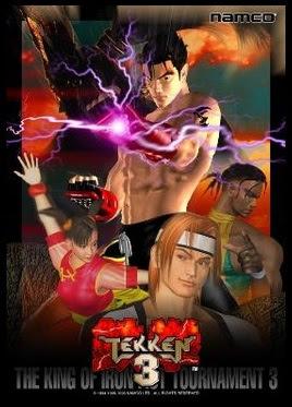 Download Game Tekken 3 Untuk Android