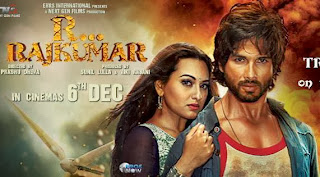 Trailer of Shahid-Sonakshi's R...Rajkumar Movie