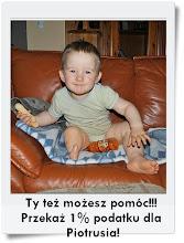 Pomóżmy Piotrusiowi!!!