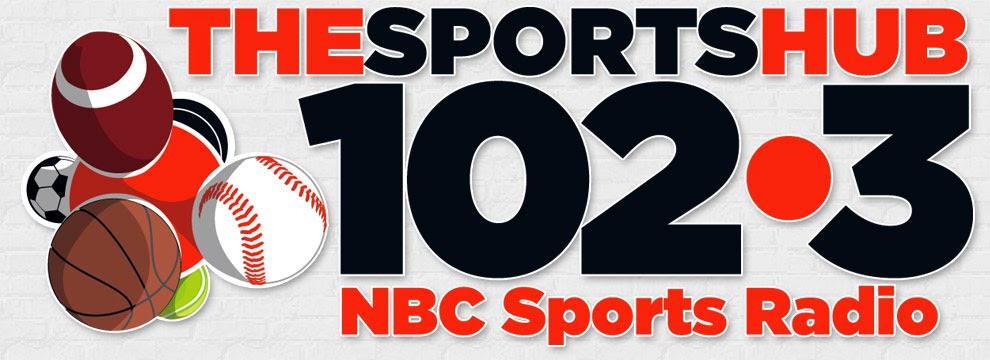 Listen live every Saturday morning on Sports Hub 102.3 FM