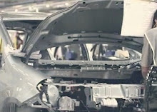 Vídeo: Fábrica da Fiat !