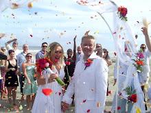 The Wedding April 2011