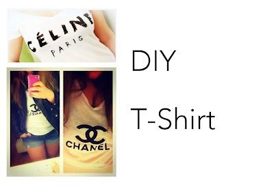 DIY – Shirt