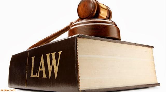 Hakikat Hukum
