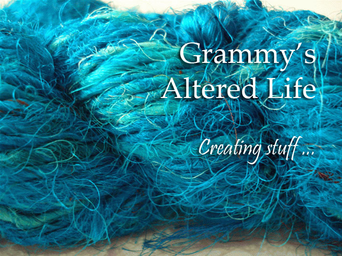 Grammy&#39;s Altered Life