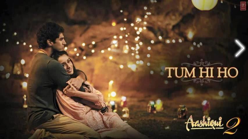 Aashqui 2 - Tum Hi Ho Lyrics