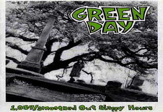 Green Day 1039 Smoothed Out Slappy Hours Rar