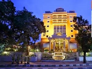 Ambhara Hotel - Top hotels near Blok M Mall Jakarta