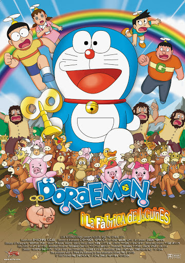 Doraemon Truyện Ngắn