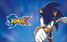 Capítulos de Sonic X