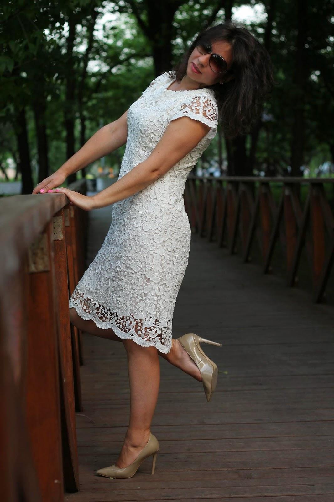 Я тоже такое платье хочу