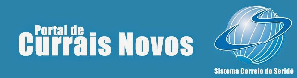PORTAL DE CURRAIS NOVOS