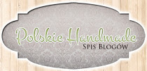 Mój blog należy do Spisu Polskich Blogów
