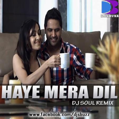 Yo Yo Honey Singh - Haye Mera Dil
