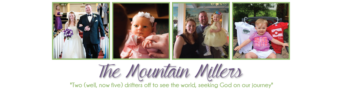 The Mountain Millers