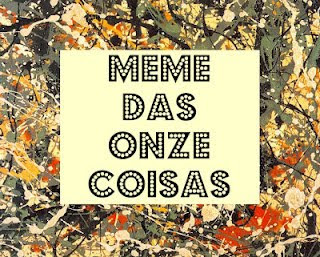 PREMIO MEME DAS ONZE COISAS 2012