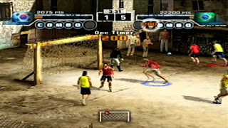 Download Fifa Street 2 For PC Full Version ZGASPC