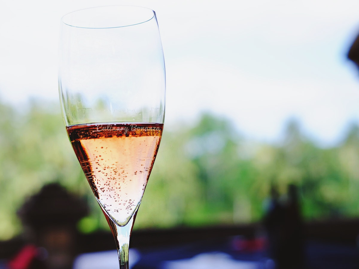 Nicolas Feuillatte Brut Rose NV Champagne, France