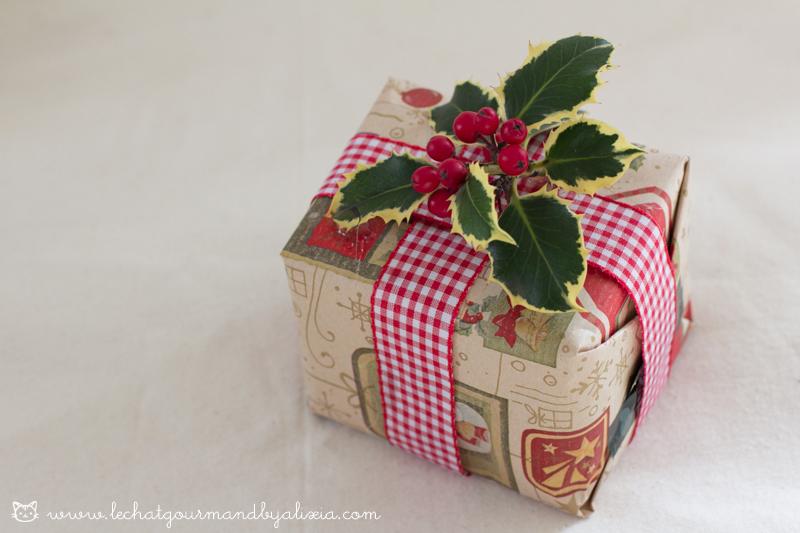 alixia cafè: come incartare e decorare i regali di natale