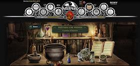 rpg harry potter