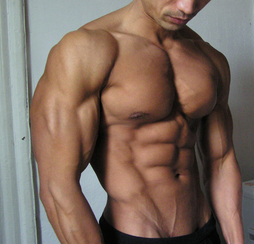 Training for Maximum Muscle Hypertrophy