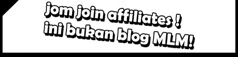 affiliates program