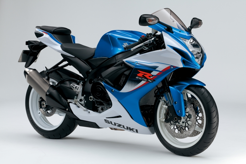 the all new suzuki gsx r 750. Black Bedroom Furniture Sets. Home Design Ideas
