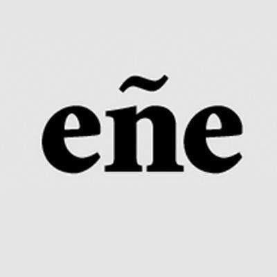 """""""Ruinas"""", en la revista Eñe"""